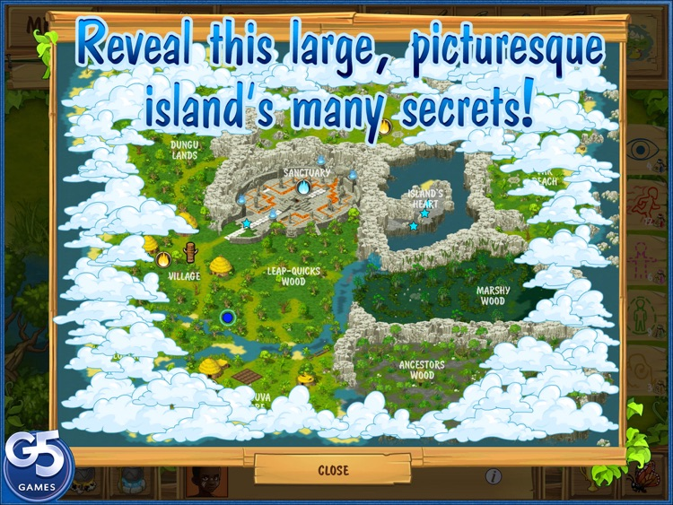 The Island: Castaway 2® HD (Full) screenshot-4