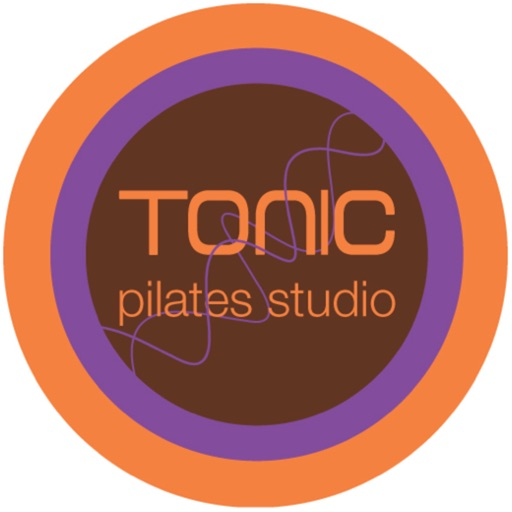 Tonic Pilates Studio icon