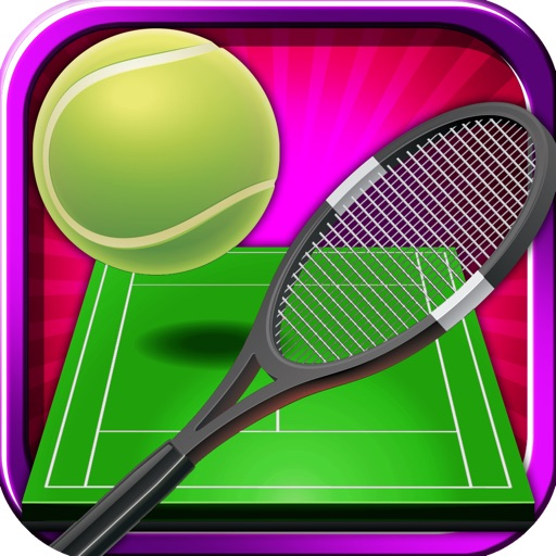 A Wimbledon Tennis Match Championships Free Game icon