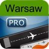 Warsaw Chopin Airport + Flight Tracker Wizz WAW