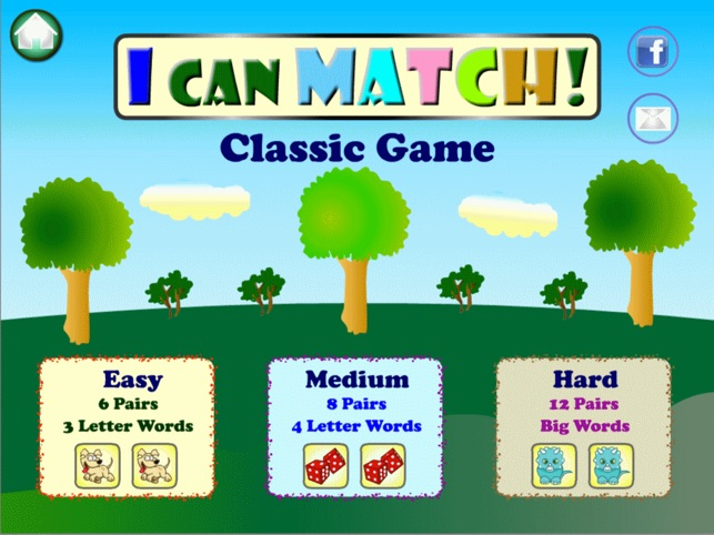 I Can Match Lite On The App Store