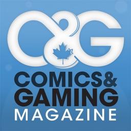 C&G Magazine