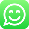 Stickers Pro for Messages, WeChat & More - Emoji Keyboard with Pop Emojis & Emoticons icons - Animation Emojis