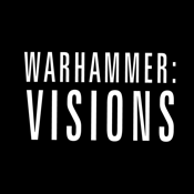 Warhammer: Visions app review