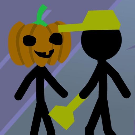 Halloween Death - Stickman Edition