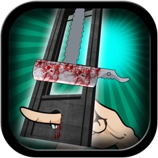 Activities of Trigger Finger Challenge - A Bloody Guillotine Terror Free