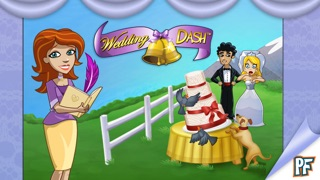 Wedding Dash Deluxe-3