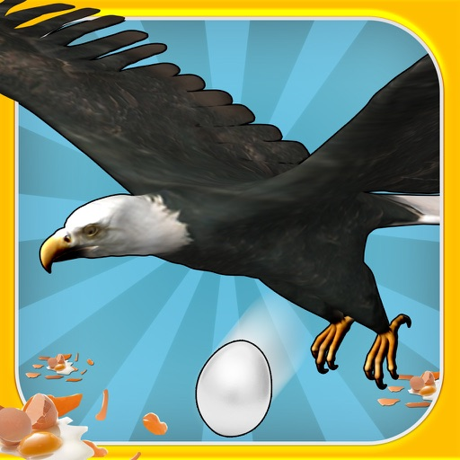 Crazy Birds icon