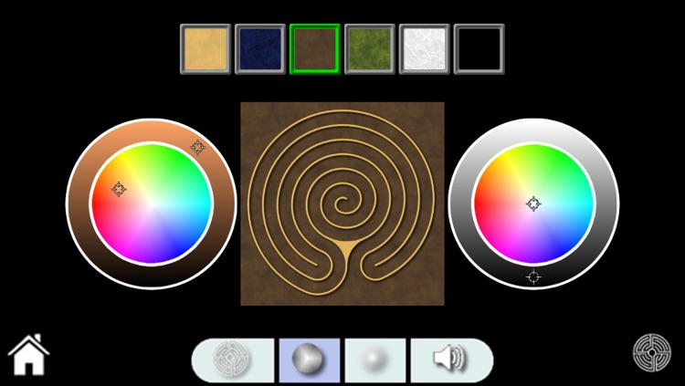 Finger Labyrinth HD