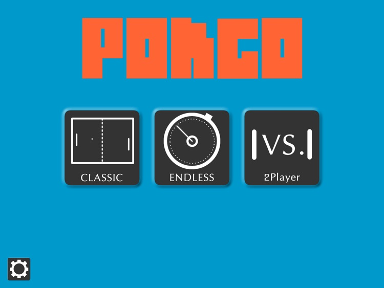 Pingo Pongo Ping Pong HD - The Best Super Addictive Table Tennis Game screenshot-4