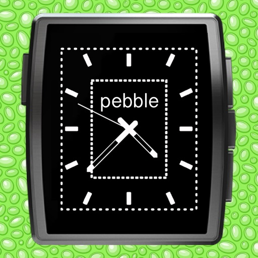 Pebble Faces Creator - Build and Create Unlimited Faces for Pebble SmartWatch iOS App