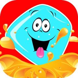 Honey Jelly Burst Mania - A Crazy Popper Splatz Fruit Puzzle Challenge (free)