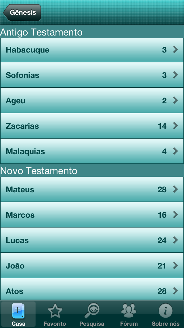 The Portuguese Bible Offline for Pc - Download free Book app
