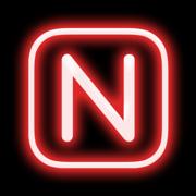 霓虹灯标志 - iNeon