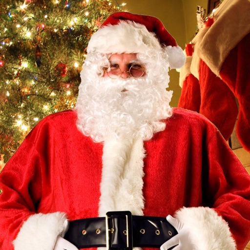 Santa Yourself HD