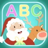 ABC: Christmas Alphabet - Learn the Alphabet
