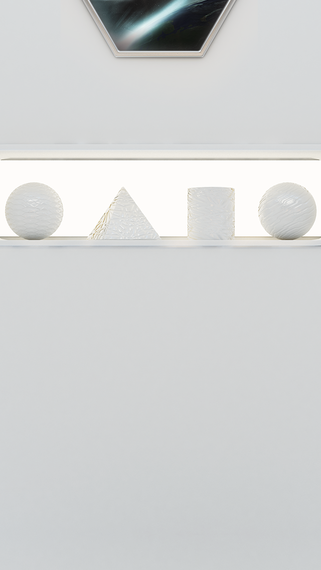S203 ORBIT EXODUS - Room Escape - screenshot two