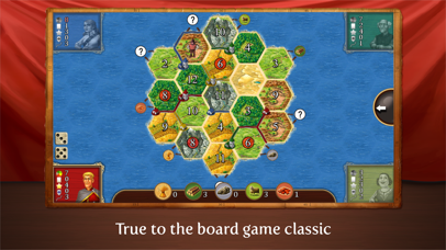 Catan Classic Screenshots