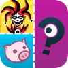 QuizCraze Characters - guess what's the hi color character in this mania logos quiz trivia game Reviews