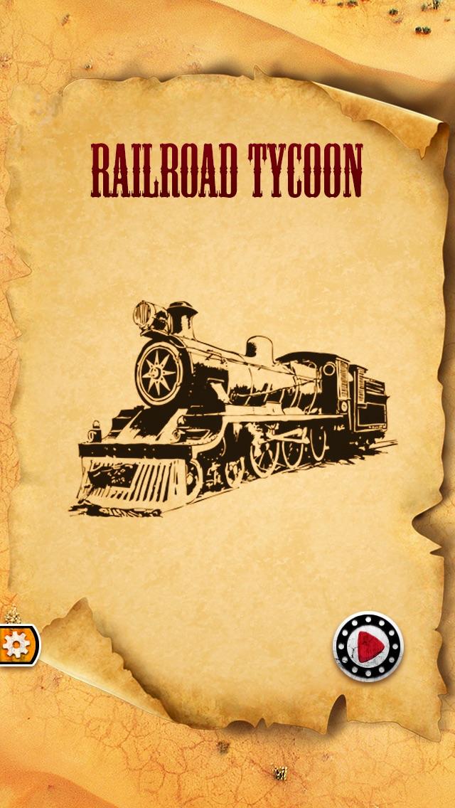 Railroad tycoon - train puzzle! | App Price Drops
