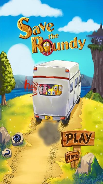 Save the Roundy screenshot-4