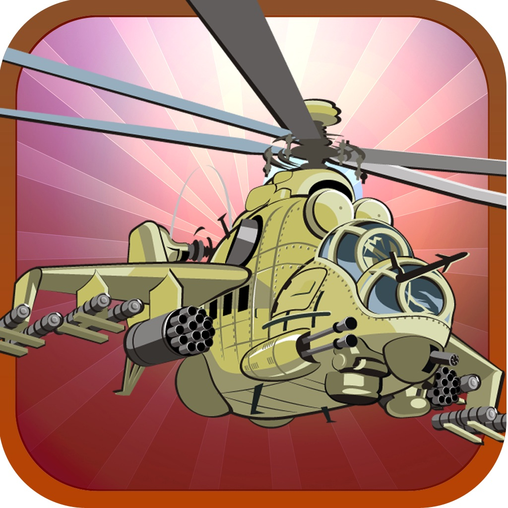 Awesome Helicopter War Assault Game By Army Flight Shooter Free hack
