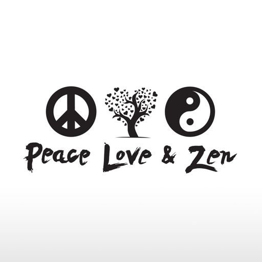 Peace, Love and Zen