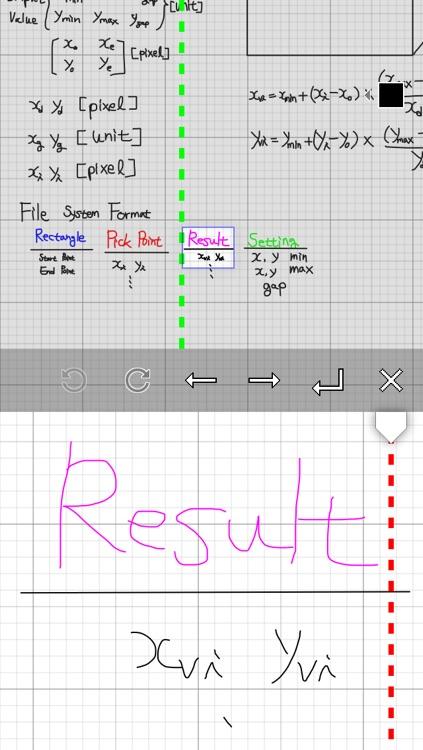 PolyNote - Vector drawing and note screenshot-4