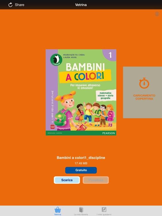Bambini a colori 1