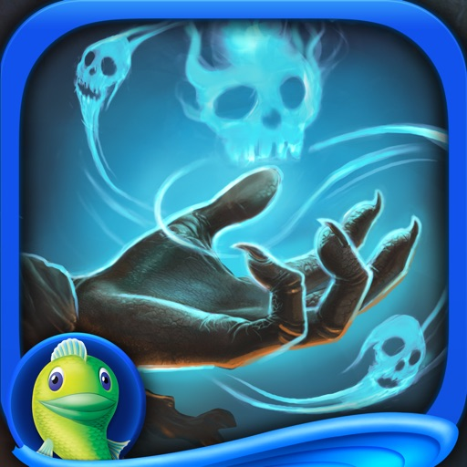 Nightmare Realm HD - A Hidden Object Adventure
