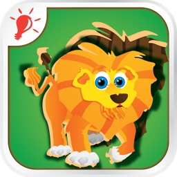 PUZZINGO Animals Puzzles Games for Kids & Toddlers