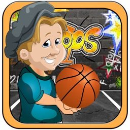 Basketball Legend - Urban Three-Point King