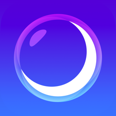 Moonlight - night time low light selfie camera for dark photos, shots and images