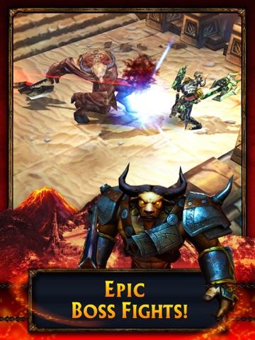 Eternity Warriors 2-ipad-3