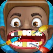 A座 - 头像素免费牙医 A Block-Heads Pixel Dentist FREE