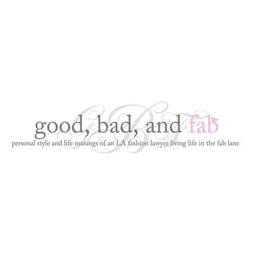 Good, Bad, and Fab