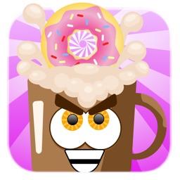 Dunking Donuts - Splash & Roll