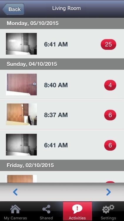 Home LIVECam screenshot-4