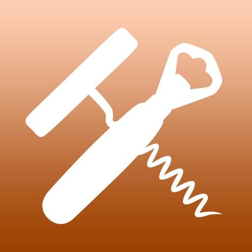 Booze Tools icon