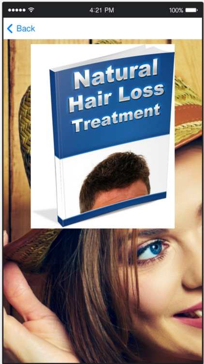 Hair Loss - Tips and Advice on How to Reduce Hair Loss screenshot-3