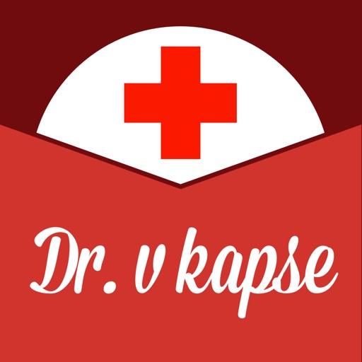 Hypertenze - doktor v kapse