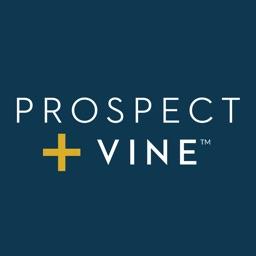 Prospect + Vine iCatalog