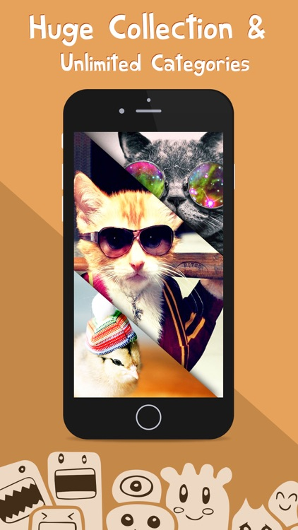 Cool Funny Wallpapers & Backgrounds - LOL Pics, Meme Posters & Trippy Illusion Photos