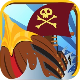 777 Pirate Casino Slots Machine: Vegas Gambling Style!