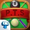 Pool Trick Shots - 台球游戏挑战