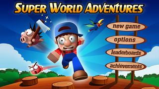 Super World Adventures ScreenShot4