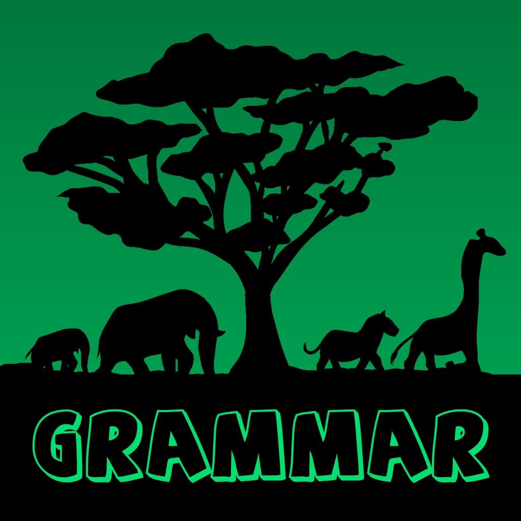 Animal Kingdom Grammar For Kids hack