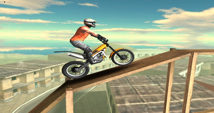 Trial Xtreme 2 Free screenshot-1