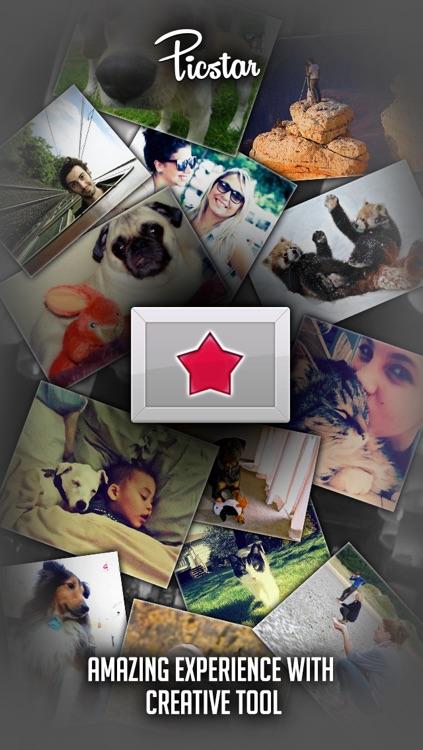 Picstar™ screenshot-4