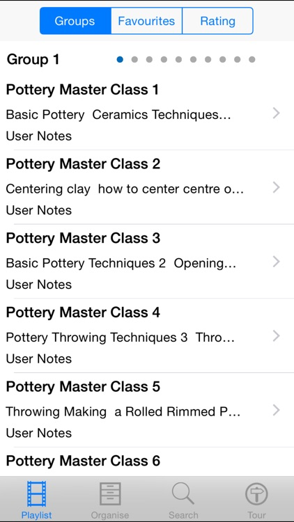 Pottery Master Class screenshot-1